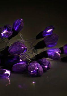 Pretty Likes Purple: December 2010