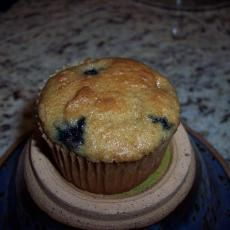 Blueberry Muffins (Gluten, Dairy and Egg Free) Recipe   Yummly