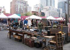 Hells Kitchen Market, Nova York, - Pesquisa Google