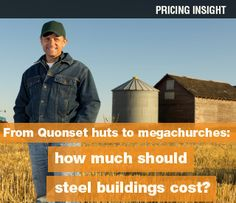 Real-world Steel Buildings Prices by Type of Structure | BuyerZone