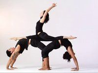 dance poses for 4 people - Google Search