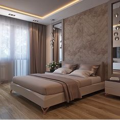 Bedroom design 14 Modern Luxury Bedroom Inspirations 03 Storage Sheds – The Un-Clutter Solution Arti Modern Luxury Bedroom, Luxury Bedroom Design, Modern Master Bedroom, Modern Bedroom Furniture, Master Bedroom Design, Contemporary Bedroom, Luxurious Bedrooms, Home Decor Bedroom, Interior Design