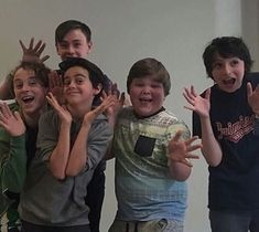 ✞| �The Losers' Club�