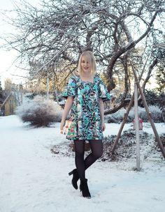 Ivana Helsinki Moomin -dress