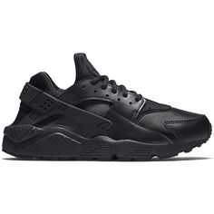 Nike WMNS Air Huarache ($110) ❤ liked on Polyvore featuring shoes, shoe club, women, lightweight shoes, nike footwear, nike shoes, light weight shoes and nike