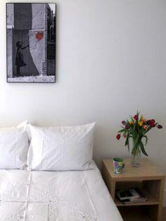 Uk King bed in 2nd bedroom
