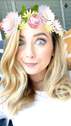 Zoella | Snapchat :))