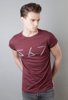 Astray Clothing Three Little Devils Burgundy Top   Astray Clothing