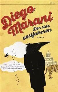 Diego Marani har skrevet en usedvanlig roman om identitet, språk og historie fra Europas ytterkanter, med sin uforlignelige blanding av sprelsk humor og alvor.