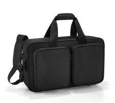 Reisenthel travelbag 2 schwarz