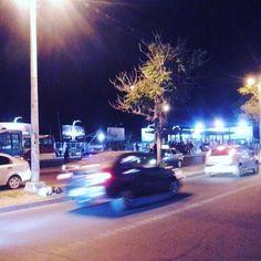 #YA puerto de #CorrientesCiudad a esta hora #imagenprimeroya #insta