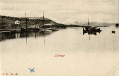 Landegode, også skrevetLandego, er eiøyi Vestfjorden, like nord forBodø. Øya tilhører Bodø kommune og har et areal på30,75 km².Høyeste punkt på øya erRypdalstindenpå 802moh. Landegode har 42 innbyggere. Utg Narvesen