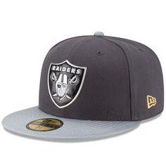 Oakland Raiders Hats - Raiders New Era Hat e8b379da5