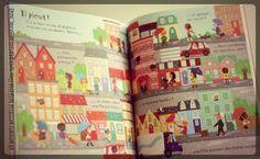 Livre d'activités - Activités à la maison pour les petits - Editions Usborne