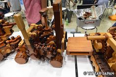 DIYの祭典「Maker Faire Tokyo 2015」レポート。夏休みの子供たちなど今年も大盛況 - エキサイトニュース