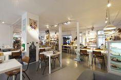Blender Kids Conceptstore & Café, Amsterdam.