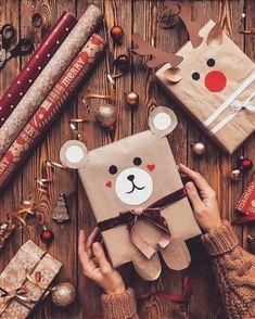 🧸 #christmas