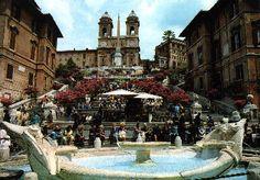 All Roads Lead To Roma / Stuardt Clarke's Rome - Mainpage