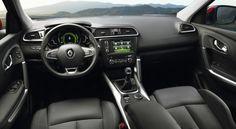 Renault Kadjar dCi 130 4x2 Zen