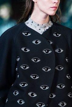 diy kenzo eye