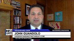 Infowars Nightly News - Wednesday (8-2-17) John Guandolo
