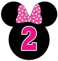 Minie Mouse Party, Minnie Mouse Theme Party, Minnie Mouse Birthday Cakes, Mouse Parties, Minnie Mouse Stickers, Minnie Mouse Cupcake Toppers, Minnie Mouse Decorations, Baby Mickey, Mickey Minnie Mouse