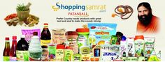 Experience Nothing But The Very Best In Online Shopping | Patanjali Products Online Purchase in India