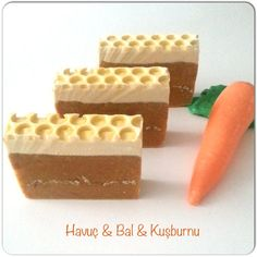 Carrot and Honey