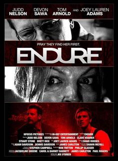 Endure (2010)
