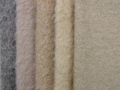 Types of Clothing Fabrics #11 Mohair | Types Of Clothing Fabrics To Add to Your Repertoire