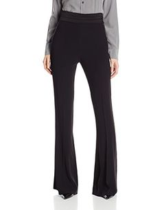 Rachel Zoe Women's Tuxedo Pant -- You can find out more details at the link of the image.