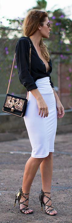 Roberto Cavalli Shoulder Bag by