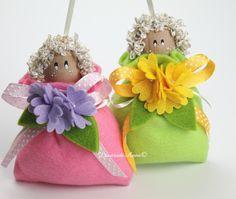 Sacchetti di primavera!