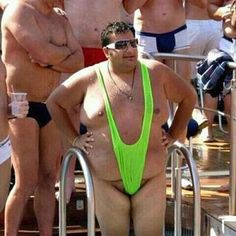 And yet another swimsuit FAIL