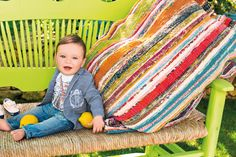 #RobertoCavalli SS 2014 Junior Collection
