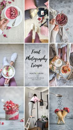 Best Food Photography, Photography Workshops, Photography Essentials, Creative Food Art, Intuitive Eating, Blogger Tips, Perfect Food, Food Styling, Styling Tips