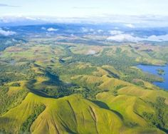 Most pristine places in the world. Papua New Guinea is one of the most rural and least explored places in the world. Scientists believe that many of the worlds undiscovered species of plants and animals exist in the jungle interior of the country.