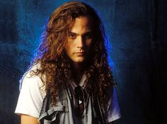 Mike Starr.