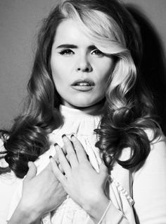 All top songs and albums by Paloma Faith for free: British singer-songwriter and actress, born 21 July 1981 in Hackney, London, England, UK. Paloma Faith Hair, Simply Beautiful, Beautiful People, Divas, Eccentric Style, 50s Hairstyles, Celebrity Style Inspiration, Celebs, Celebrities