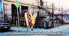 Is completely done with hotdog life>>>I'm dying Australian Boys, Permanent Vacation, 5 Sos, Michael Clifford, Luke Hemmings, 5 Seconds Of Summer, Music Bands, Caption, Random Things