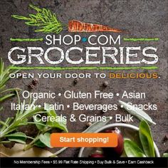 Shop.com/Frasca Groceries offers a variety of food options with the utmost convenience.   Its too easy. Sign up to earn redeemable cash back and buy your. With hundreds of gluten free and organic options you won't regret