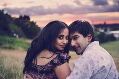 Taran Wilkhu Photography - greenwich engagement shoot