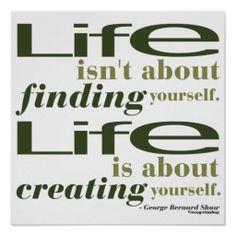 George Bernard Shaw-Zitat