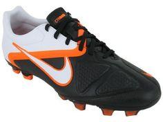 Nike CTR360 Trequartista II Firm Ground Football Boots - 10 - Black Nike. $83.22