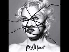 Madonna & Nicki Minaj - Bitch I'm Madonna (Audio)