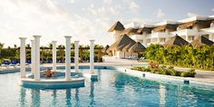 $559 - Riviera Maya 4-Star All-Incl. Vacation, $320 Off | Published 2/4/15