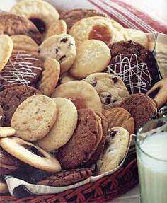 Sugar Cookies and Variations/like pillsbury refrigerated dough