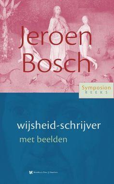 Symposionreeks 36   Jeroen Bosch is in 2016 in allerlei musea en boeken onder de aandacht gebracht, omdat het 500 jaar geleden was dat hij overleed. Ook dit symposion behandelt hem, maar op een andere manier. Bosch' werk is ook te beschouwen vanuit de filosofie van de rozenkruisers, of als iemand die er misschien wel 'ketterse' ideeën op nahield. Kijken naar de schilderijen van Jeroen Bosch is ook kijken naar de zeven zonden.