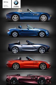 BMW . Muy buenos autos.