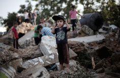 Le ultime dalla Striscia di Gaza - Il Post